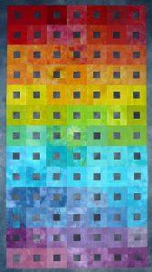 Regenboog in blokken 2